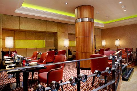 Sheraton Brussels Hotel - OBar