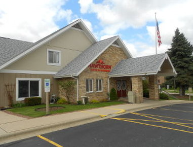 Residence Inn Green Bay - Welcome to Hawthorn Suites by Wyndham Green Bay