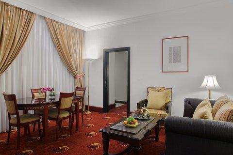 Al Shohada Hotel - Guest Room at Al Shohada Hotel Mecca
