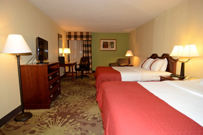 Holiday Inn Morgantown-Reading Area - Morgantown, PA