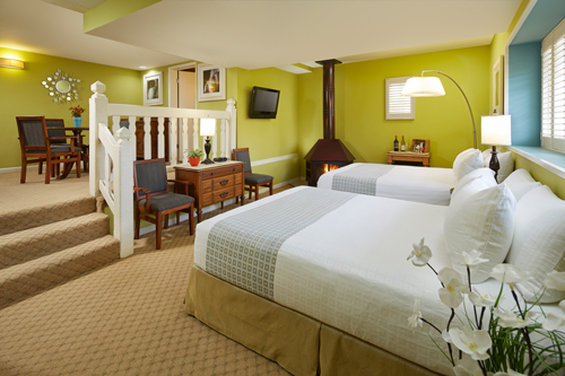 Wine Valley Inn & Cottages - A Broughton Hotel - Solvang, CA