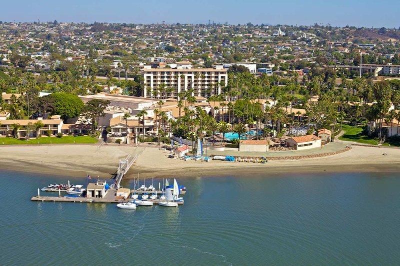 Hilton San Diego Resort & Spa - San Diego, CA