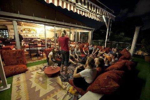 Golden Horn Istanbul Hotel - Restaurant
