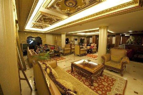 Golden Horn Istanbul Hotel - Interior