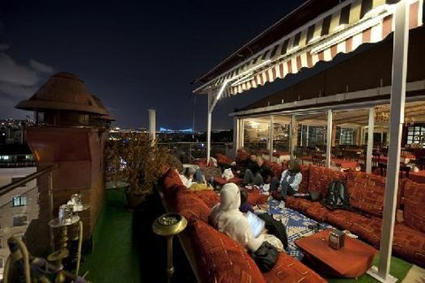 Golden Horn Istanbul Hotel - Bar