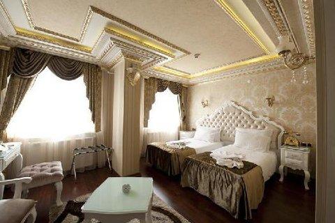 Golden Horn Istanbul Hotel - Room