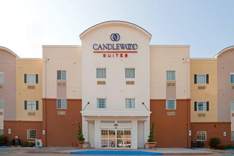 Candlewood Suites LONGVIEW - Hotel Exterior