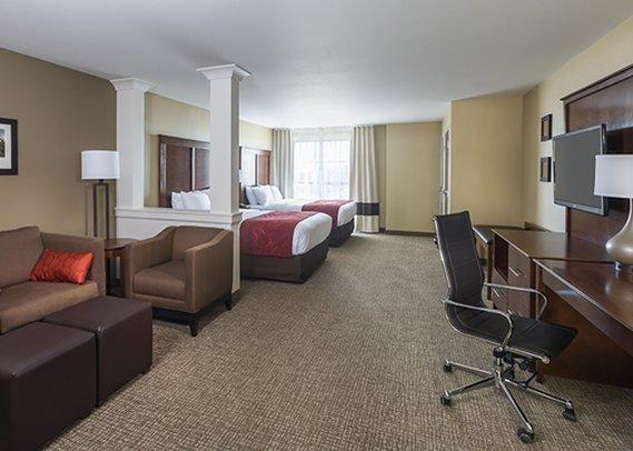 Comfort Suites - Fargo, ND