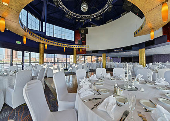 Pier 5, An Ascend Hotel Collection Member - Baltimore, MD