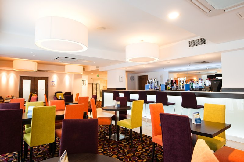 Holiday Inn Express Birmingham - South A45 Restauration