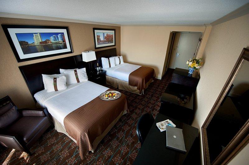 Holiday Inn TEWKSBURY-ANDOVER - Tewksbury, MA