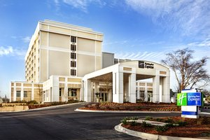 Holiday Inn Express Ashley River Charleston