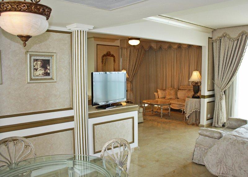 InterContinental Miramar Panama Suite