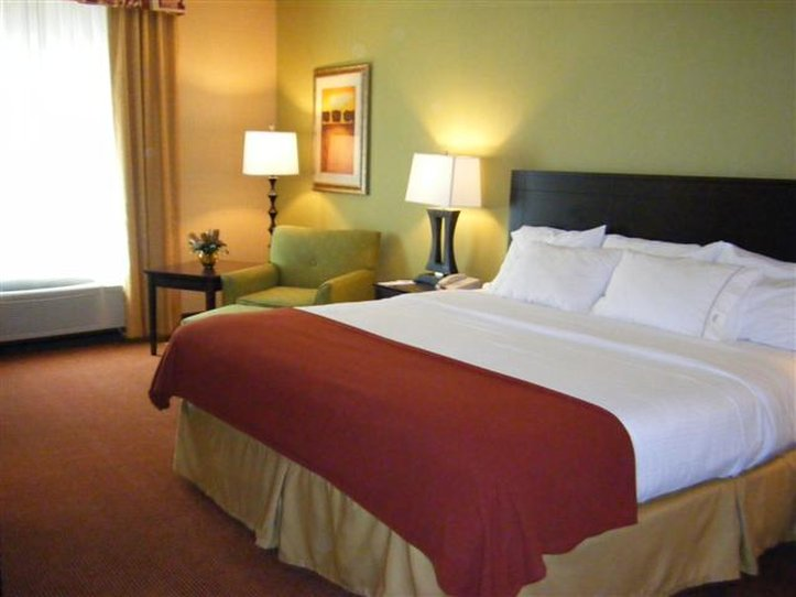 Holiday Inn Express PINETOP - Pinetop, AZ