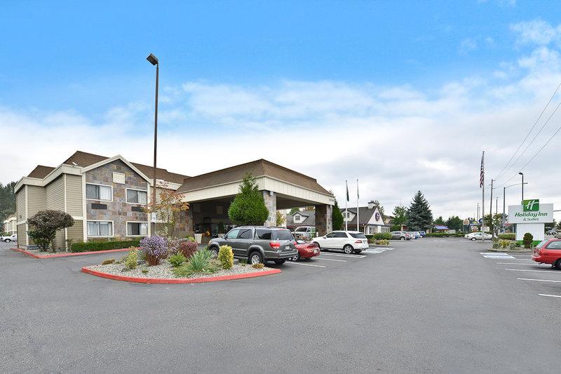 Ramada Kent Seattle Area - Kent, WA