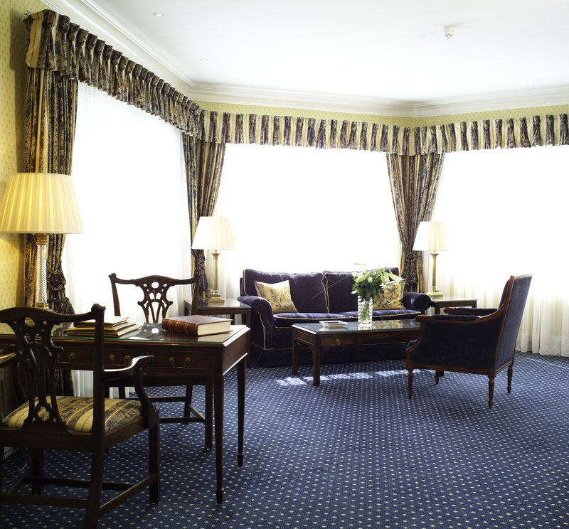 Hotel Continental Suite