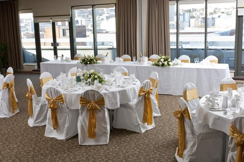 Future Inn Bristol - Wedding Celebration