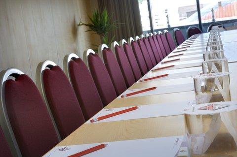 Future Inn Bristol - Meeting Room