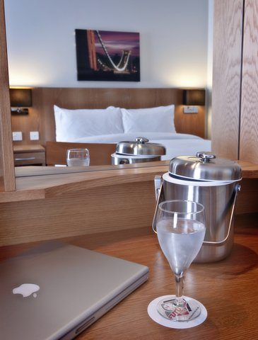 Future Inn Bristol - Double Room