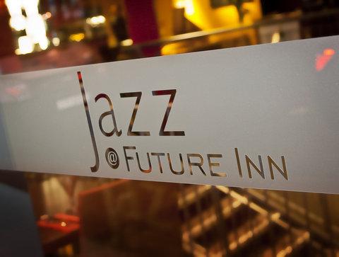 Future Inn Bristol - Jazz Club at Future Inns