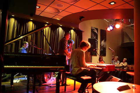 Future Inn Bristol - Jazz at Future Inns