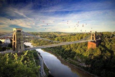 Future Inn Bristol - Clifton Suspension Bridge