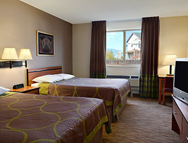 Super 8 Colorado Springs Airport - Standard Double Room