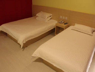 Super 8 Hotel Qingdao Chengyang Agricultural University - 2 Twin Bed Room