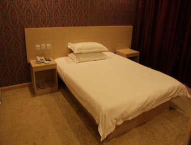 Super 8 Hotel Qingdao Chengyang Agricultural University - 1 Double Bed Room