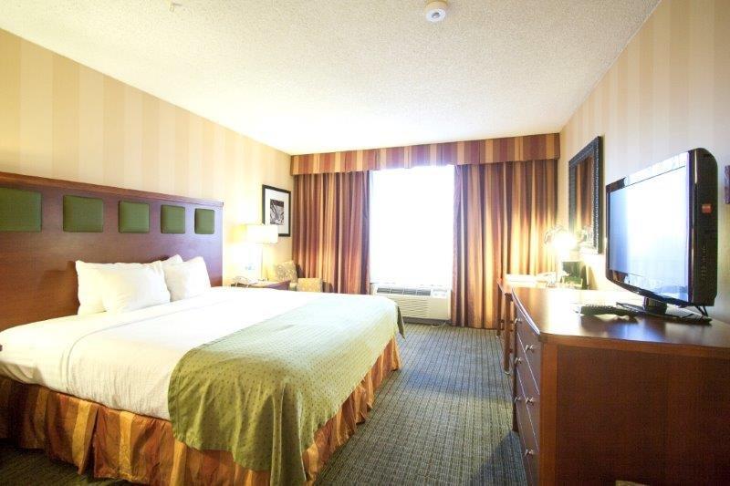 Holiday Inn SACRAMENTO-CAPITOL PLAZA - Sacramento, CA