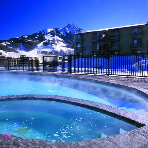 Mountain Edge Condominiums - Pools Available On Request