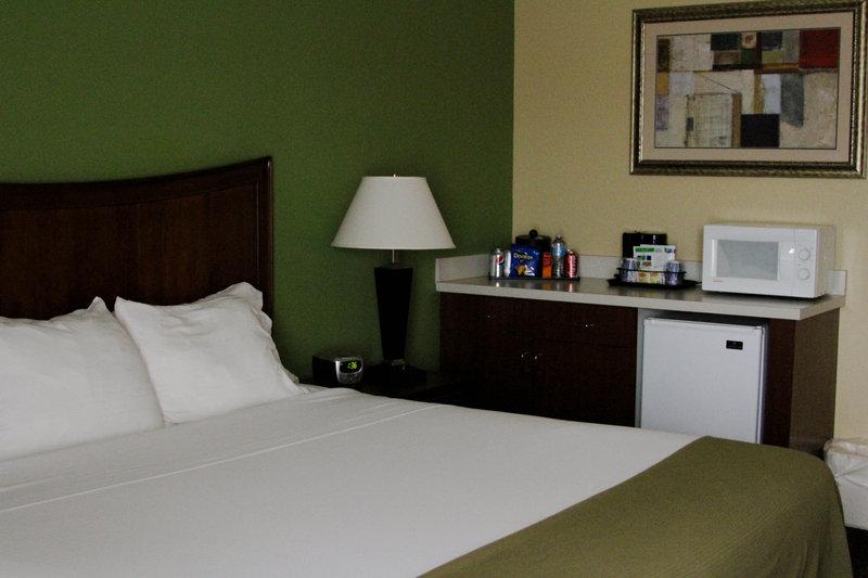 Holiday Inn Express WARRENSBURG - Warrensburg, MO