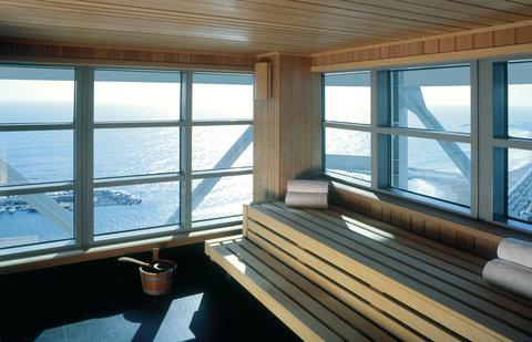 فندق آرتس برشلونة - Six Senses Sauna
