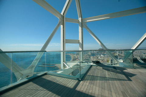 فندق آرتس برشلونة - Spa View