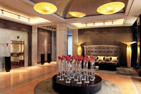 فندق آرتس برشلونة - Main entrance