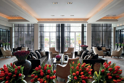 فندق آرتس برشلونة - Lobby