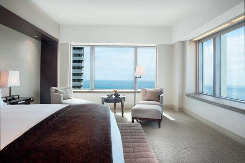 فندق آرتس برشلونة - Deluxe room with panoramic sea view