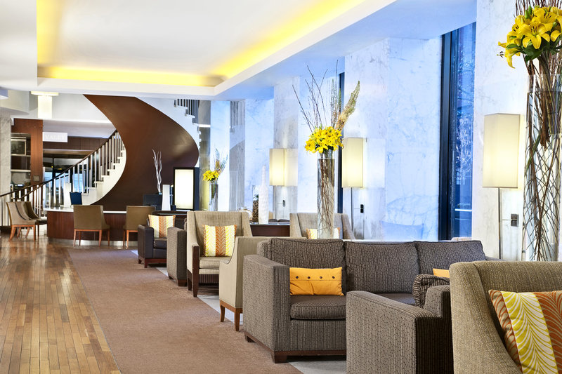 Westin Hotels Of Chicago - Chicago, IL
