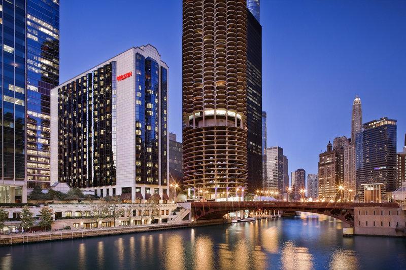 The Westin Chicago River North - Chicago, IL