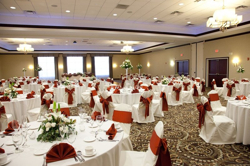 Holiday Inn Gurnee Hotel And Convention Center - Round Lake, IL