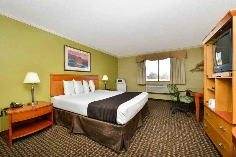 Americas Best Value Inn-Hayward-Union City - Hayward, CA