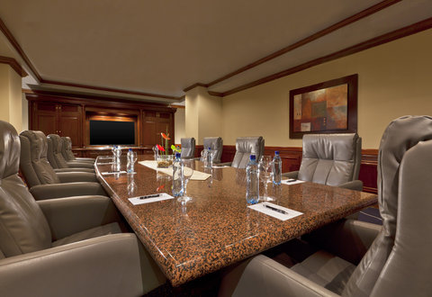 The Westin Camino Real, Guatemala - Meeting Room