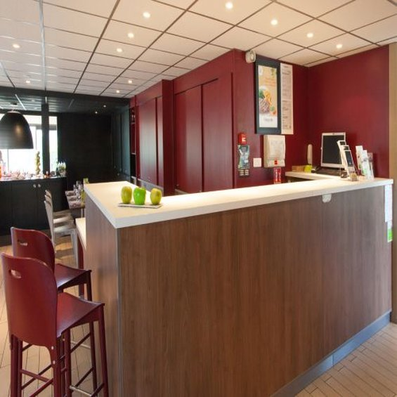 Campanile - Tours - Chambray-les-Tours Bar/Lounge