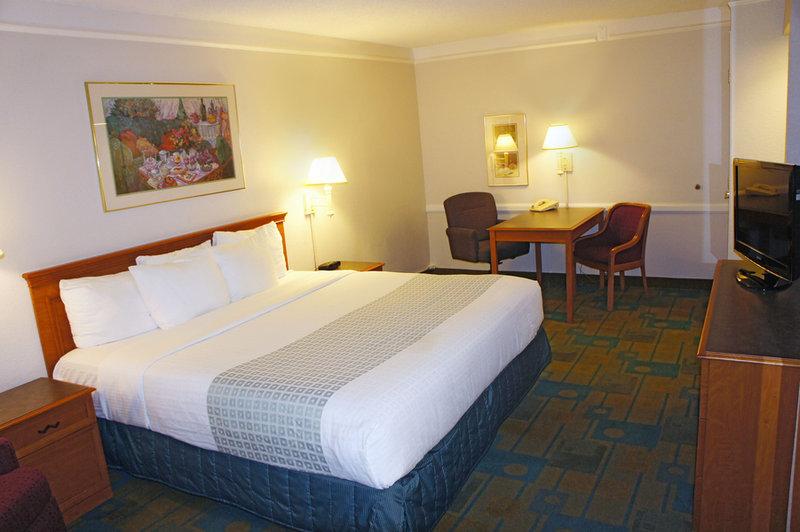 La Quinta Inn-Denver Aurora - Aurora, CO