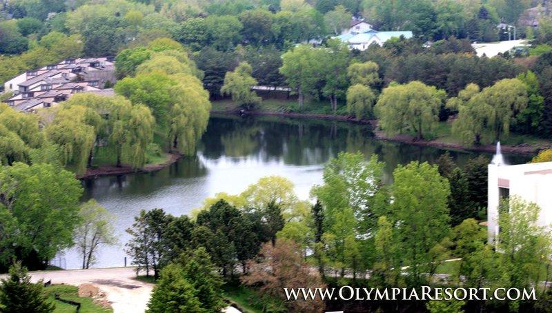 Olympia Resort & Conference - Oconomowoc, WI