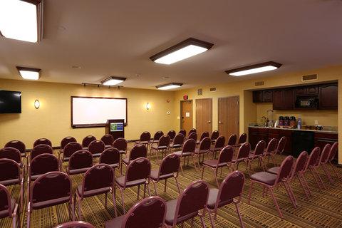 Holiday Inn Express HOLLAND - Meeting Room