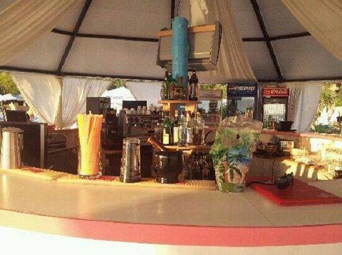 Helia Hotel - Bar Lounge