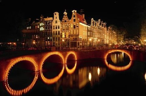 Short Stay Group Central VIP Apartments - ShortStayGroup Amsterdam