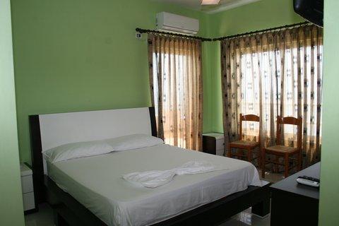 Kristal Hotel - Double Room