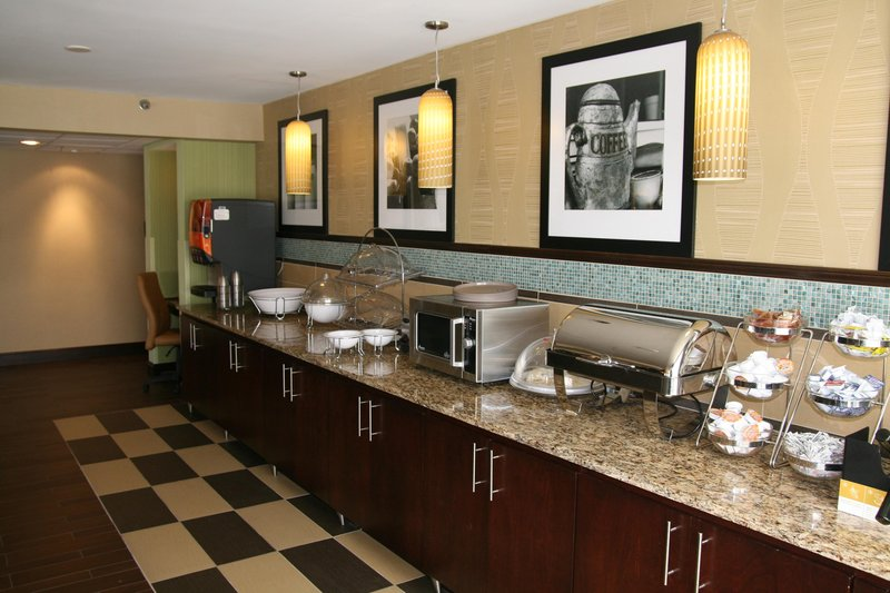 Hampton Inn Columbia-I-26 Airport - West Columbia, SC